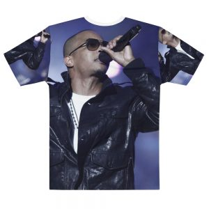 T.I. Rapping Peace T-shirt