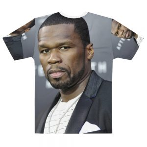 50 Cent Conducting Business T-shirt