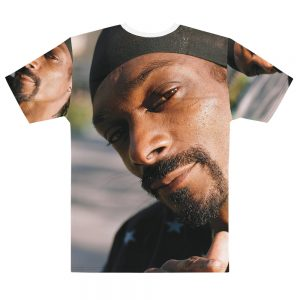 Snoop Dogg Pointing T-shirt