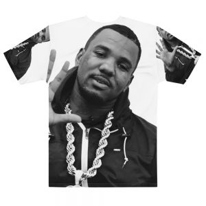The Game Peace T-shirt