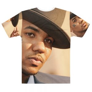 The Game Tipping Hat T-shirt