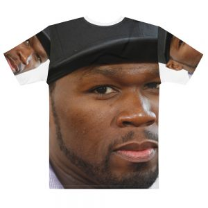 50 Cent Out To Hustle T-shirt