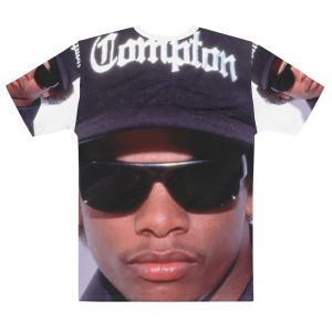 Eazy E Gangster From Compton T-shirt