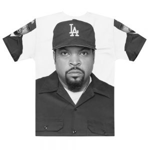 Ice Cube Straight Outta Compton T-shirt