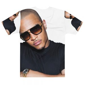 T.I. Arms Crossed T-shirt