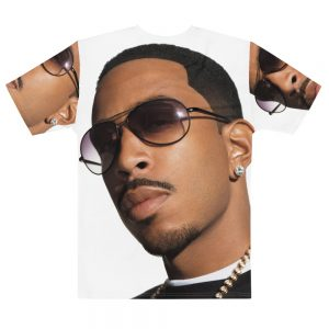 Ludacris Cool And Shaved T-shirt