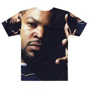 Ice Cube Hands Up T-shirt
