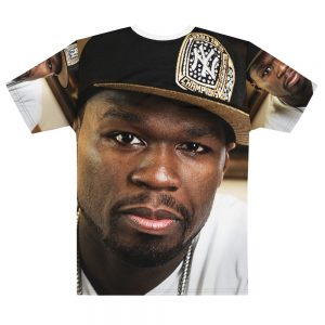 50 Cent Chilling T-shirt