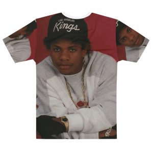 Eazy E Chilling Out T-shirt