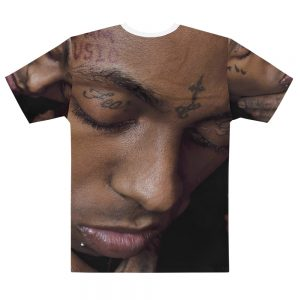 Lil Wayne Deep In Thought T-shirt