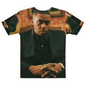 Nas King Of The Hill T-shirt