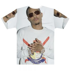 T.I. Looking Bling T-shirt