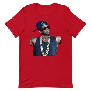 2 Chainz Performing Live T-Shirt
